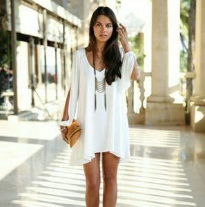 Dresses & Skirts - Chiffon Summer Dress